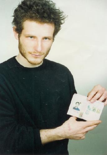 1992PerMostrareUnaCicatrice